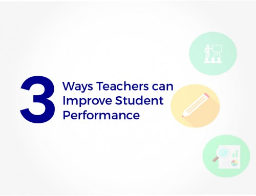 3 Effective Ways Teachers Can Improve Student Performance [Infograph]