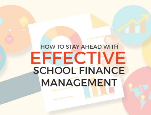 How to Stay Ahead with Effective School Finance Management [Infograph]