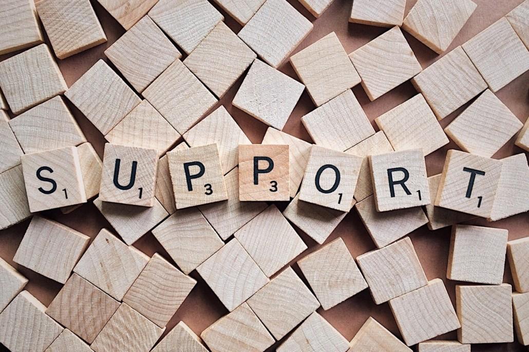 efficient customer support