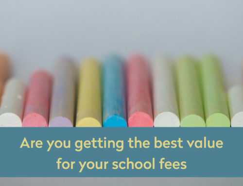 Are you getting the best value for your school fees?