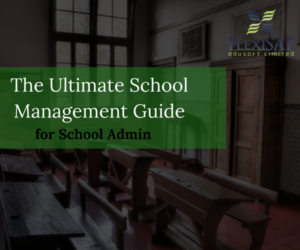 school admin costs guide