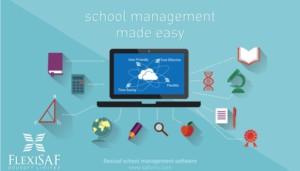 benefits of saf school management software