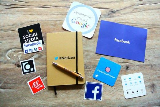 using social media in schools