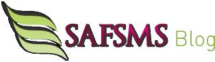SAFSMS Blog Logo