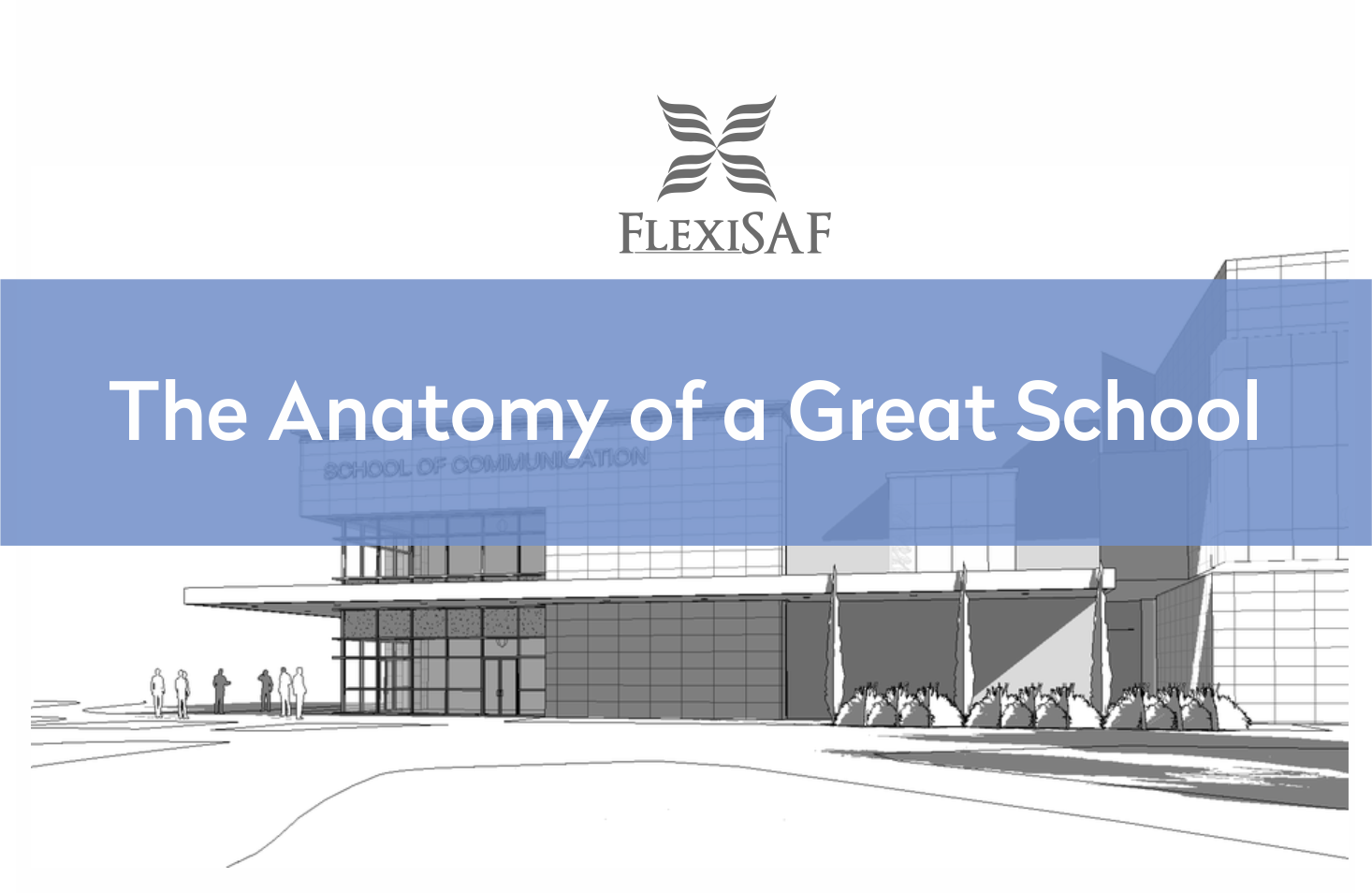 The Anatomy of a Great School: Is Your School Good or Great?