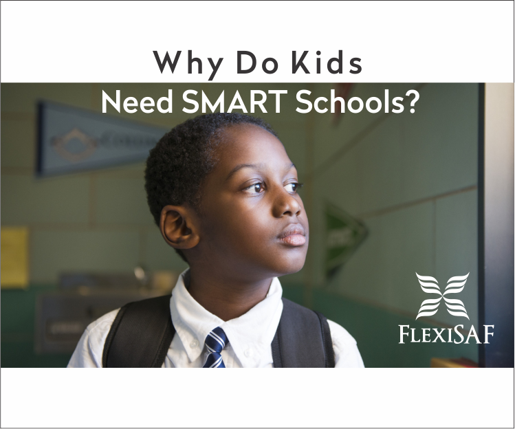 Why Do Kids Need SMART Schools?
