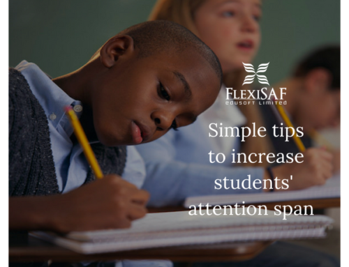 Simple Tips to Increase Students' Attention Span