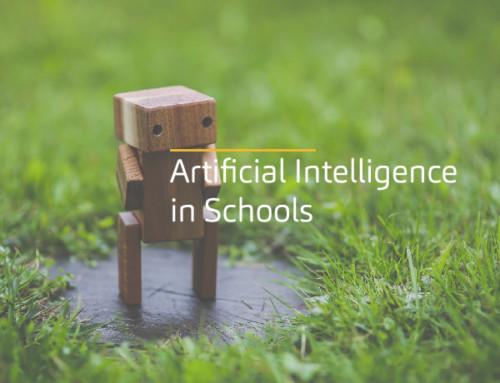 Artificial Intelligence in Schools
