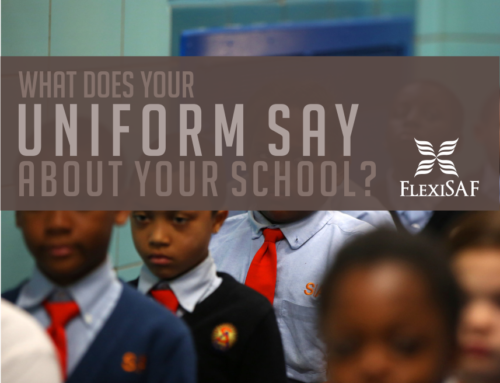 What Does Your Uniform Say About your School?