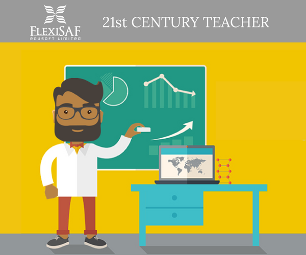 Who is a 21st Century Teacher?