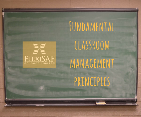 Fundamental Classroom Management Principles.