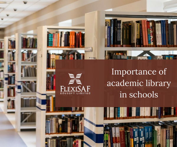 Importance of Academic Libraries In Schools
