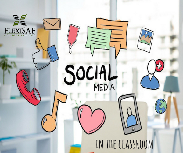 Importance Of Social Media In Schools