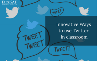 using twitter in the classroom