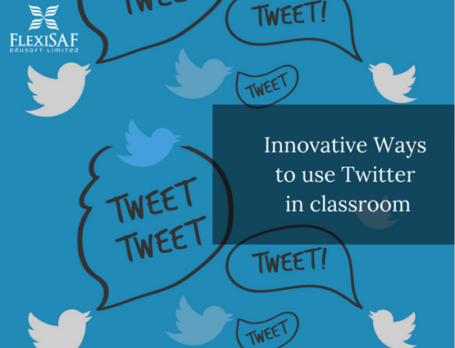 Innovative Ways to Use Twitter in the Classroom