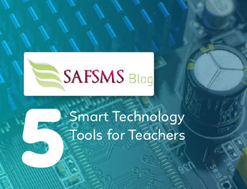 5 Smart Technology Tools for Teachers