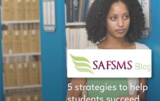 teachers help students succeed
