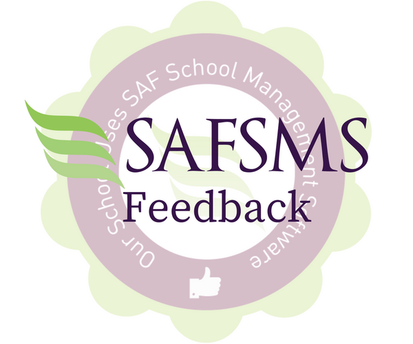 What Users are Saying About SAF School Management Software