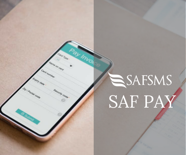 What You Need to Know About SAF Pay