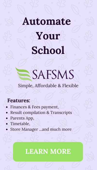 School Management system trial