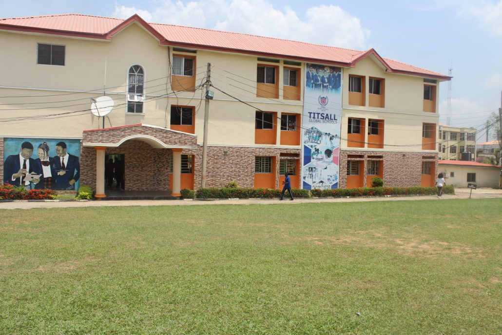 Titsall global school