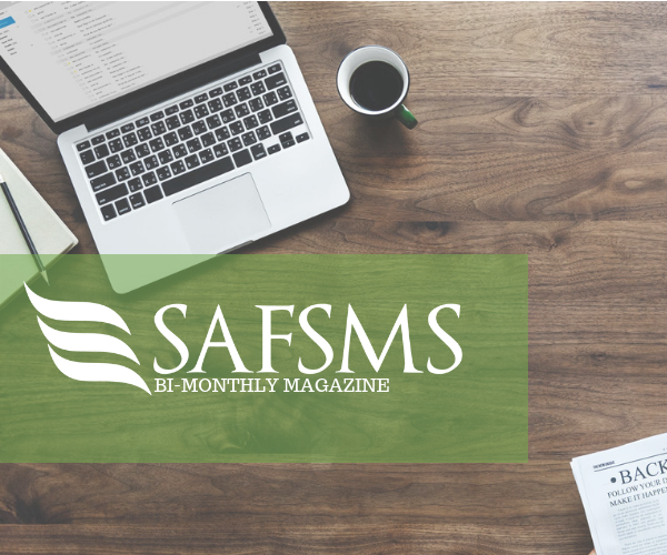 September/October 2018- SAFSMS Magazine