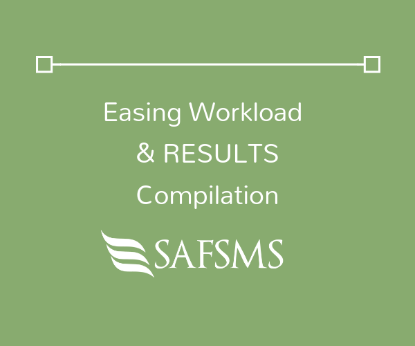 Grand Regal School: Easing Teachers Workload with SAFSMS