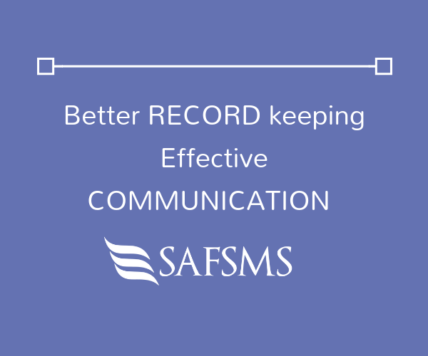 How Titsall Global uses SAFSMS to Manage Records & Student Results