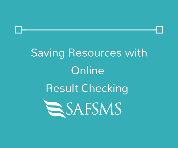 Online Result Checking: How Royal College Masaka uses SAFSMS