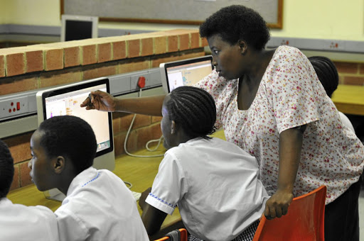 e-learning for schools kids
