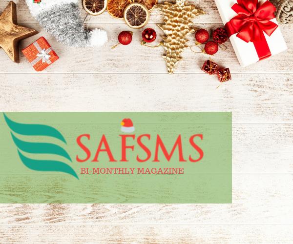 November/December 2018 SAFSMS Magazine
